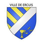 Ville de Ercuis
